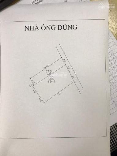 Bán đất 134m2 tại Triều Khúc, Tân Triều. 0984.035.673 ảnh 0