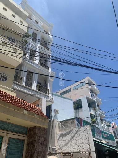 Toà nhà MT tại KP2, Phường Bình Thuận, Q.7 ra đường Huỳnh Tấn Phát ảnh 0