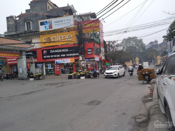 Ngô Xuân Quảng, bán lô đất siêu đẹp, đường trải nhựa ô tô tránh nhau, thông các ngả, giá đẹp ảnh 0