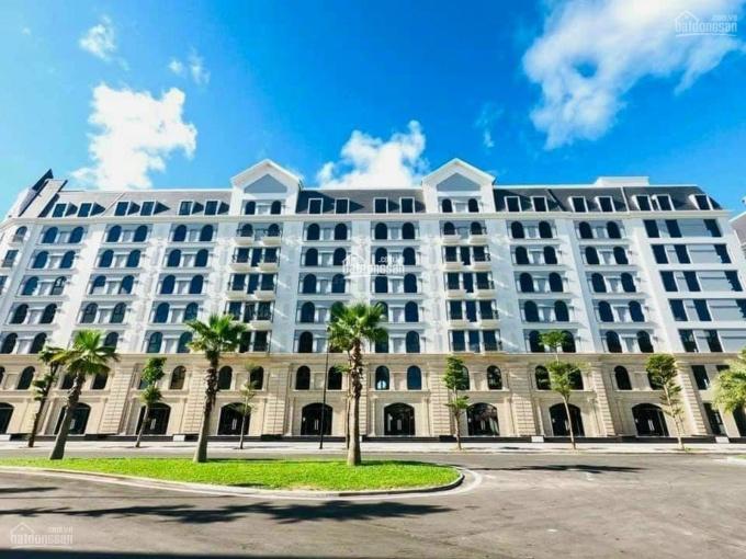 Bán nhanh khách sạn Phú Quốc 9 tầng - trung tâm thành Phố không ngủ Grand World Phú Quốc, 22 phòng ảnh 0