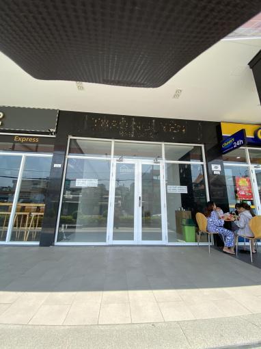 Cho thuê shophouse căn hộ Moonlight mặt tiền đường Số 7 quận Bình Tân ảnh 0