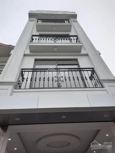 Nhà Yên Nghĩa 4 tầng 3PN - ngõ thông - ô tô đỗ cửa chỉ 1.7 tỷ, 0923885886 ảnh 0