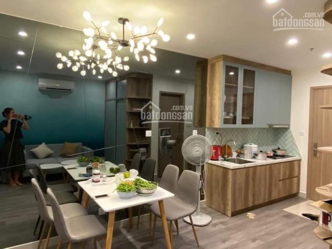 Cần Cho thuê studio, 1, PN Vinhomes Grand Park, full nội thất đẹp 4.5tr/th, hình thật 100% ảnh 0