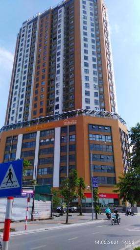 Trực tiếp CĐT Phan Nguyễn bán gấp căn 3 PN view trực diện công viên Cầu Giấy, chiết khấu 500tr ảnh 0