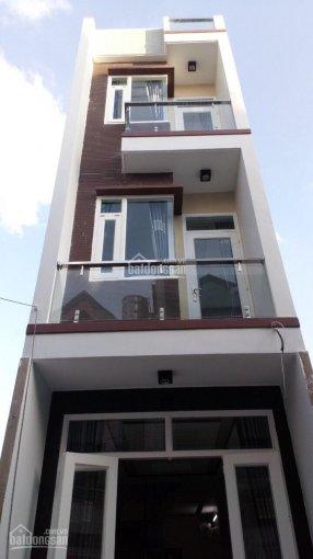 Bán nhà hẻm 6m thông Tân Sơn với Phạm Văn Bạch. DT: 4x19m nhà 2 lầu, giá: 6.7 tỷ ảnh 0