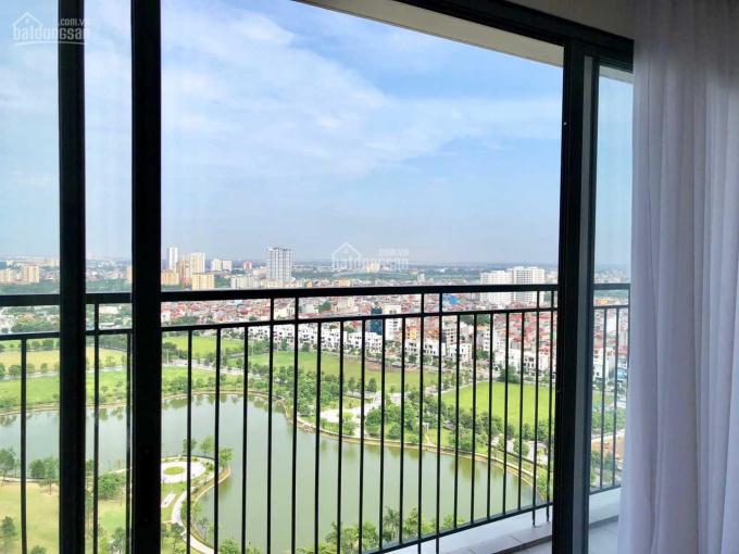 Căn hộ vip tòa N03-T3 157m2 view hồ Ngoại Giao Đoàn tầng trung siêu đẹp 0901223555 ảnh 0