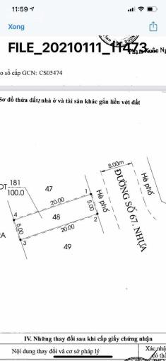 Đất TDC Phú Chánh C, đường 67,81,91,76,84,80 và đường 51 ảnh 0
