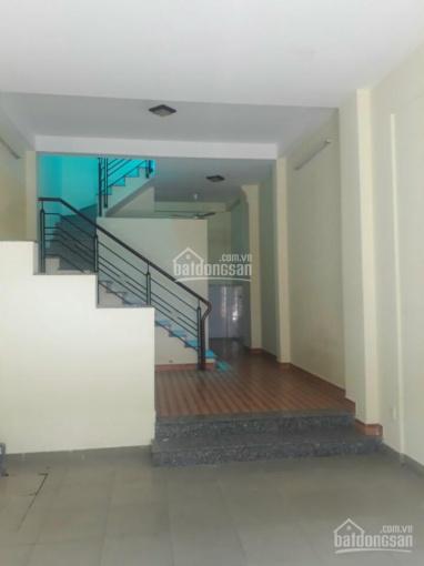Bán nhà 1 lầu hẻm 440 Huỳnh Tấn Phát, phường Phú Thuận, Quận 7, diện tích 4x12m ảnh 0
