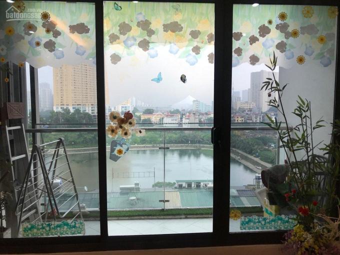 Bán căn hộ view hồ điều hòa, chung cư TSQ Euroland, dt 77m2, giá 2.05 tỷ. LH 0946 165 185 ảnh 0