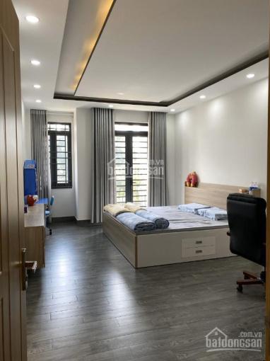 Nhà HXH Lý Thường Kiệt, Q.10, 5x15m, biệt thự mini, 3 lầu, chỉ 11.6 tỷ bớt lộc ảnh 0