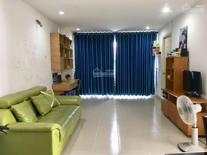 Bán căn góc block C rộng nhất chung cư 4S Linh Đông 76m2, 2PN tặng nội thất ảnh 0
