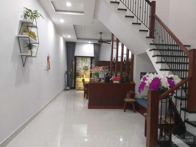 Bán nhà phố 1 trệt + 2 lầu KDC The Seasons, Lái Thiêu, Thuận An, Bình Dương, 6.7 tỷ ảnh 0