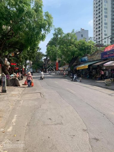 Bán nhà mặt phố Châu Long diện tích 164m2 mặt tiền 5m nhà 3,5 tầng giá 43 tỷ ảnh 0