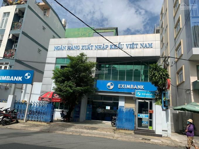 Bán nhà cấp 4 tiện xây mới đường Trương Quốc Dung p. 10 Q. Phú Nhuận. DT: 4.5X23m2, giá 22 tỷ ảnh 0
