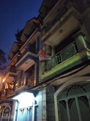 Bán gấp nhà phố Tây Sơn, 100m2, mặt tiền 6m lô góc, kinh doanh, xây cc mini, 7,5 tỷ ảnh 0