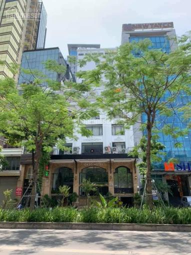 Cần bán gấp khách sạn Oasis Láng Hạ đẳng cấp bậc nhất Hà Thành, 820m x 14 tầng x mặt tiền 15m ảnh 0