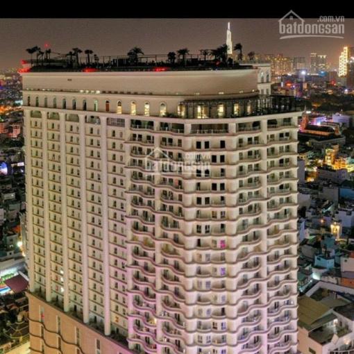 Chính chủ cần bán chung cư cao cấp Terra Royal, 2PN, 58m2 2 mặt tiền Quận 3. Liên hệ 0946636***