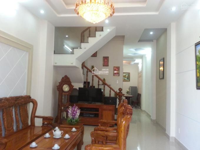 Nhà bán nhanh cần vốn làm ăn Lê Hồng Phong, Quận 5, 3 tầng, 40m2, 9.3 tỷ ảnh 0