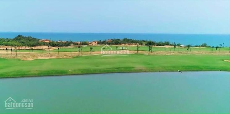 Đẳng cấp, view trực diện biển, view sân golf - golf villas NovaWorld Phan Thiết ảnh 0