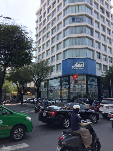 Chính chủ cho thuê nguyên căn MT đường Nguyễn Văn Thủ 8.2m x 20m, 8 tầng trung tâm Quận 1 ảnh 0
