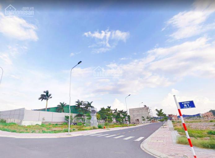 Cơ hội đầu tư sinh lời cao khi mua đất Dương Văn Thì, Phú Hữu, Nhơn Trạch, giá 666tr/75m2, SHR ảnh 0