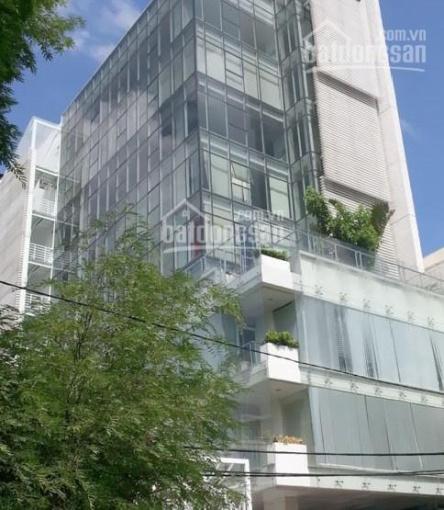 Bán MT building hầm 5 tầng ST Nguyễn Văn Đậu - Bình Thạnh: 5.3x23m, HĐT 75tr/tháng giá 22,5 tỷ ảnh 0