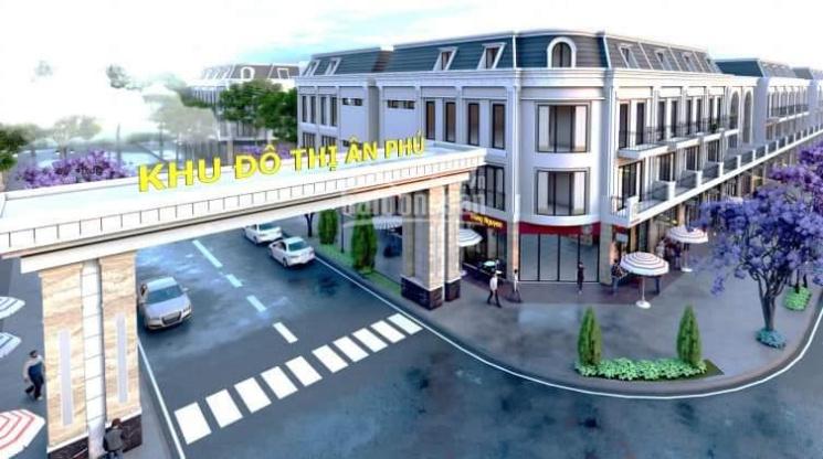 Bán đất nền khu đô thị Ân Phú Đak lak, sổ đỏ trao tay, nhận ngay chiết khấu khủng ảnh 0