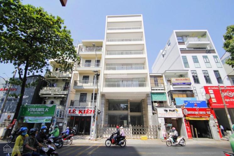 Chính chủ cho thuê nhà nguyên căn DT (850m2) giá cực sốc, Phổ Quang, Tân Bình ảnh 0