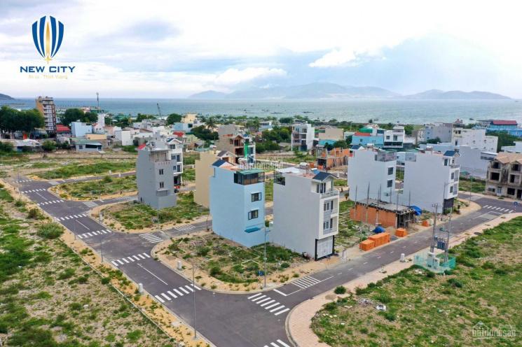 Đất nền dự án duy nhất ở mặt biển Nha Trang, giá tốt nhất tại thị trường bất động sản Khánh Hòa ảnh 0