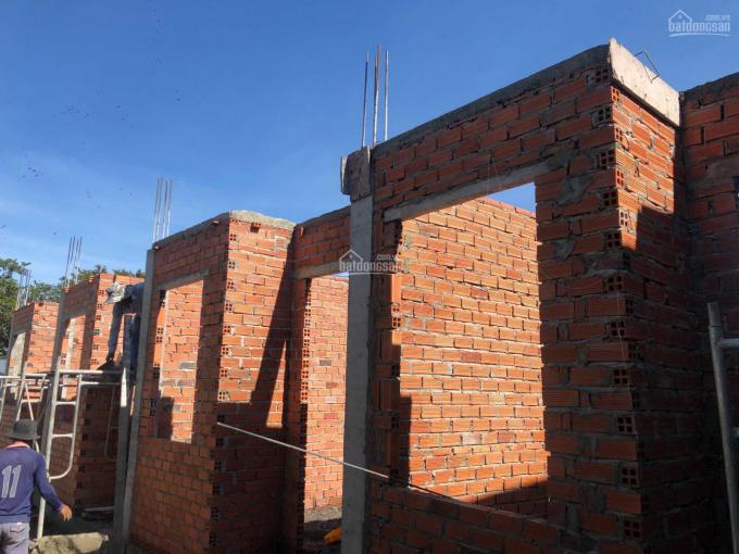 Cần bán nhà sổ hồng riêng xây mới, 2PN 2WC, 990tr, DT sàn 80m2, P. An Bình, Biên Hòa ảnh 0