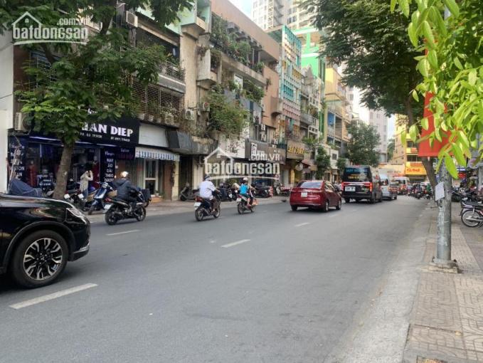 Bán nhà mặt tiền đường Nguyễn Kiệm, DT 9x40m ảnh 0