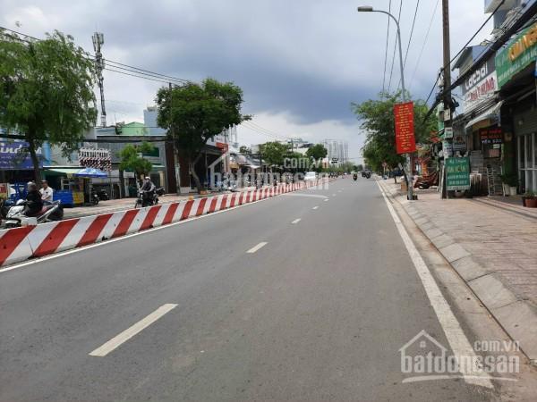 Bán nhà Huỳnh Tấn Phát, Quận 7 (sổ hồng 5x20m) thu nhập 20tr/tháng ảnh 0