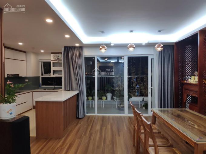 Tôi cần bán chung cư Hong Kong Tower, 97m2, giá 45 triệu/m² 0965606926 ảnh 0