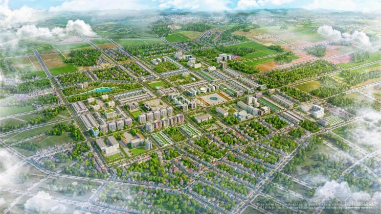 Đất nền Gia Lai - từ 8.9tr/m2 Sở hữu đất trung tâm Đak Đoa gần Sân Golf hơn 500ha ảnh 0