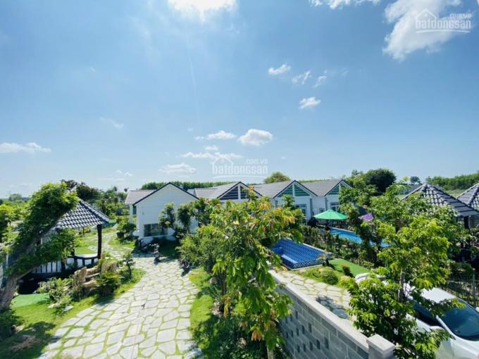 Bán biệt thự mini siêu xinh gần biển Lộc An, BRVT, hỗ trợ lên đến 70%, LH 0703913747 giá Hót ảnh 0