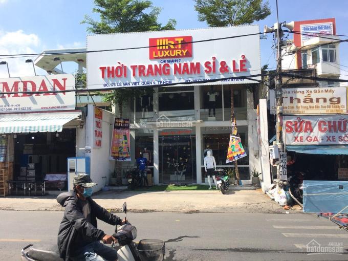 Cho thuê nhà Số 175 Lê Văn Việt, Quận 9, DT: 8.6x16m, 1 lầu, giá 70tr/th ảnh 0