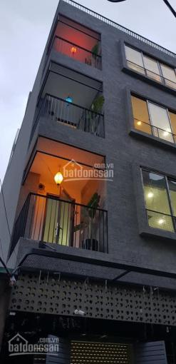 Bán nhà phố Lạc Long Quân, Tây Hồ. DT khủng 150m2, MT 9m, 5 tầng thang máy, giá 25 tỷ LH 0968990560 ảnh 0