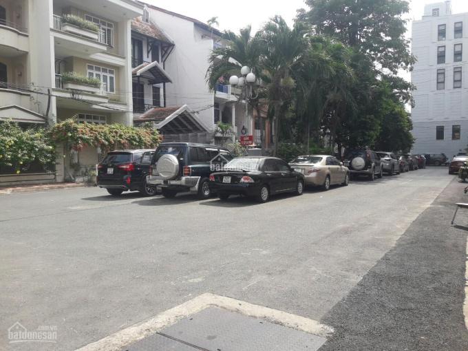 Bán nhà hẻm xe hơi 7m phường 4 Quận Phú Nhuận. Giá 11.8 tỷ Diện tích 4m x 20m, DTSD 74m2 ảnh 0