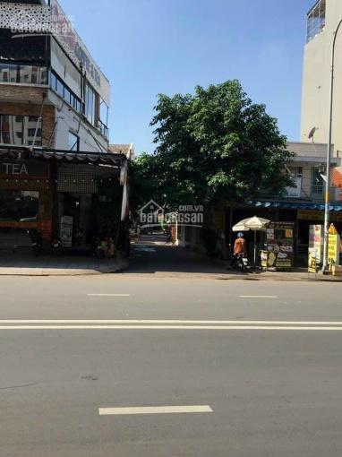 Bán nhà góc 3 mặt tiền Bờ Bao Tân Thắng (7x16) đối diện Aeon Mall Tân Phú ảnh 0