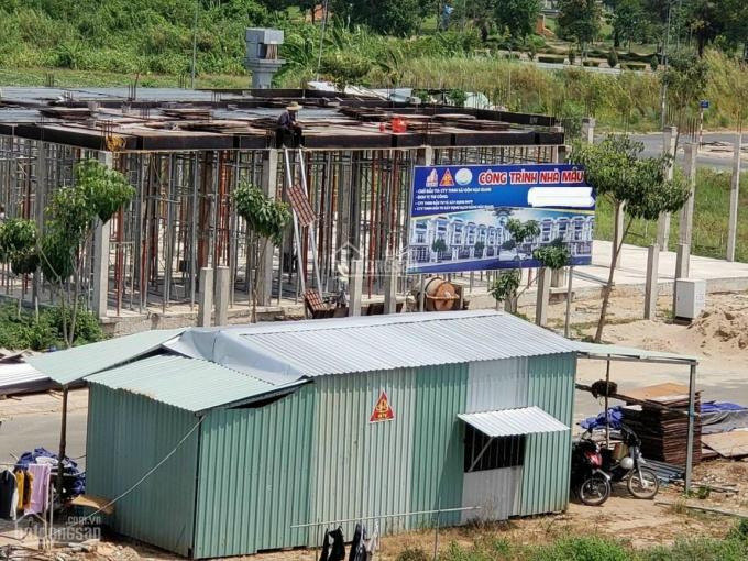 Khu đô thị Vị Thanh Villas điểm sáng BĐS Hậu Giang giá chỉ từ 1tỷ-1tỷ200 triệu đồng. Được trả góp ảnh 0