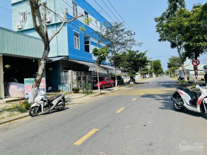 Bán đất MT đường Phan Văn Đáng - Ngang 6m - Gần chợ Hoà Châu ảnh 0