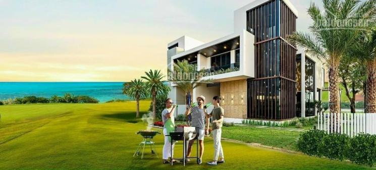Siêu phẩm biệt thự giữa lòng sân golf- tặng golf member trị giá tới 1,15 tỷ- NovaWorld Phan Thiết ảnh 0