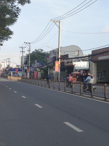 Đất 1204m2 thổ cư mặt tiền đường Huỳnh Tấn Phát ảnh 0