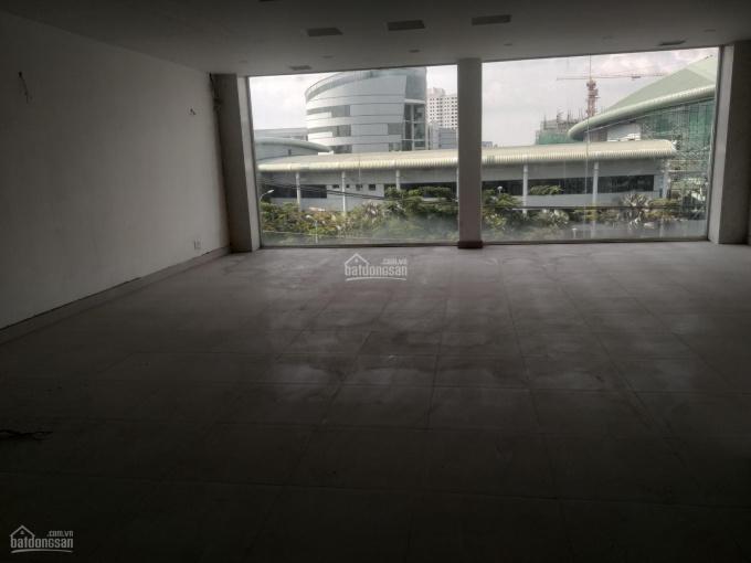 Cho thuê nhà mặt tiền đường Chu Văn An DT 9x31m tổng DT 800m2 ảnh 0