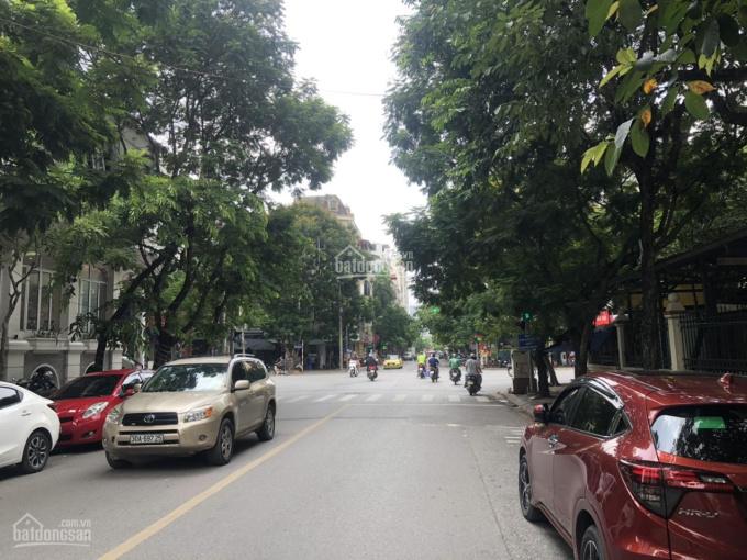 Bán biệt thự Lão Thành Cách Mạng - KĐT Yên Hòa, diện tích 125m2 x 4T, mặt tiền 7m. Giá 21.2 tỷ TL ảnh 0
