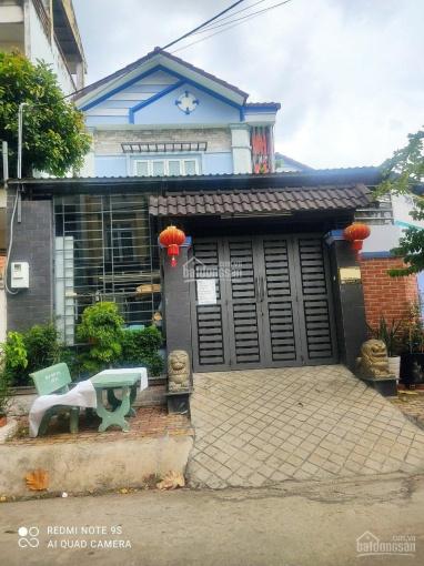 Bán nhà căn góc 200m2, 1 trệt 1 lầu, khu Nam Long, Thạnh Lộc, Quận 12 ảnh 0