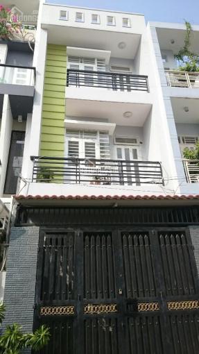 Tôi chính chủ bán gấp nhà HXH 5m Lê Văn Thọ, P11, DT 4.5X16 HDT 15tr/tháng, giá 6.1 tỷ. 0392811881 ảnh 0