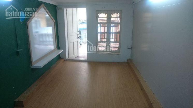 Nhà riêng 3 tầng x 22m2 phố Phan Huy Chú - Trần Hưng Đạo, ngõ rộng, tiện KD online, để ở, giá 5tr ảnh 0