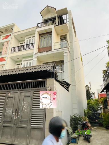 Cho thuê nhà 8m đường Số 1, P16, Gò Vấp, TP.HCM ảnh 0