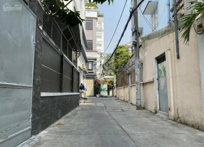 Bán nhà HXH Nguyễn Văn Trỗi, P. 15, PN 4x18m mới đẹp 6PN 7WC ảnh 0